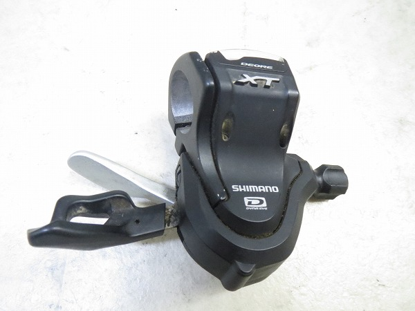 シフター SL-M780 DEORE XT 10s