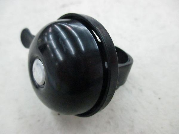 ベル ブラック φ22.2mm