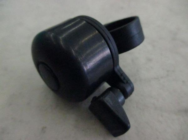 ベル φ22.2 ブラック