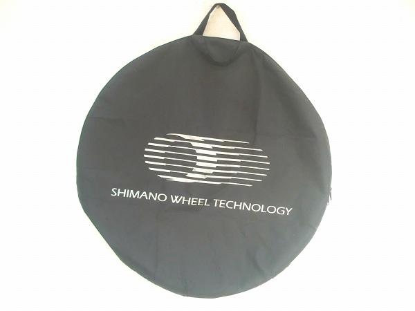 ホイールバッグ SM-WB11 ブラック