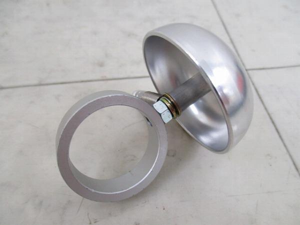 ベル コラムスペーサータイプ 約29mm シルバー