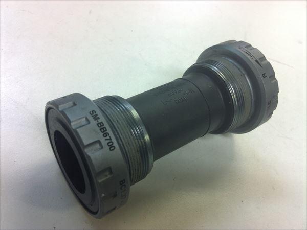 ボトムブラケット SM-BB6700 JIS 68mm