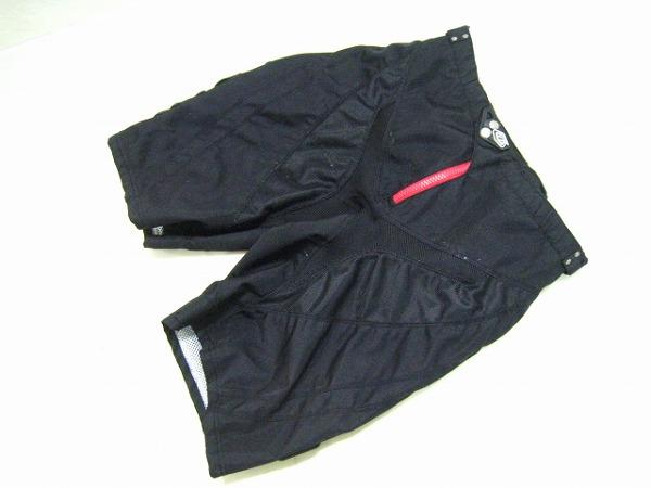 ハーフパンツ SPRINT サイズ:32 ブラック