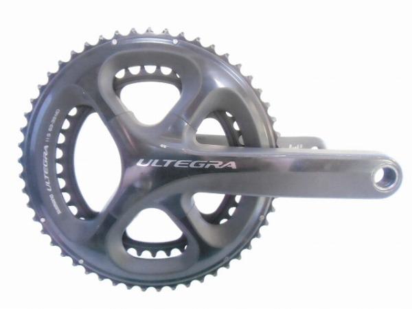 クランクセット FC-6800 175mm/53-39T ULTEGRA