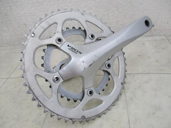 クランク  FC-3450 SORA 170/PCD110mm/50-34T