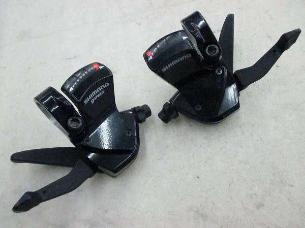 ラピッドファイヤーシフター SL-R440/441 2/3×9s