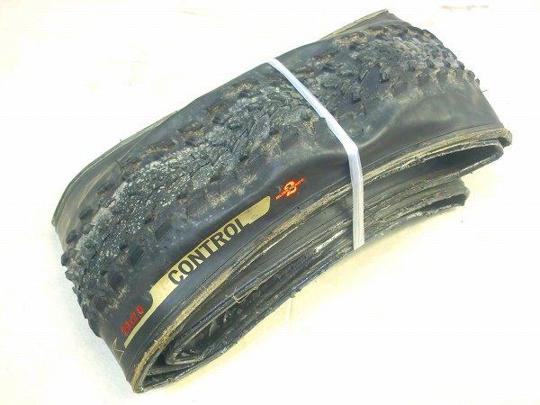 クリンチャータイヤ FAST TRAK 29x2.0 ブラック