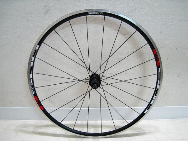 リアホイール WH-R501 700c/クリンチャー/シマノ8-10s