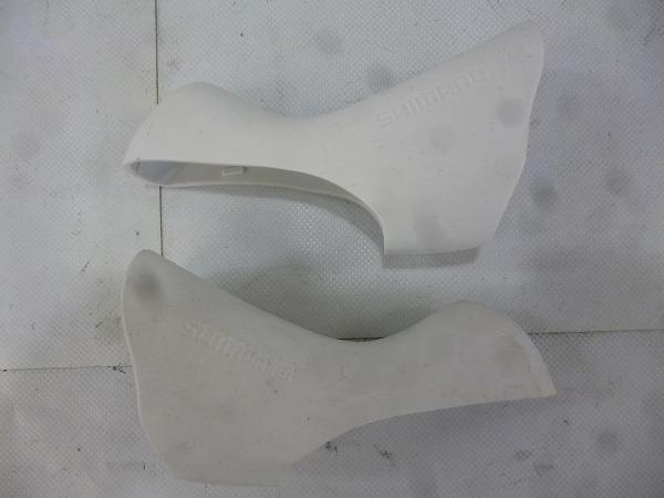 ブラケットカバー ST-6800用 ホワイト