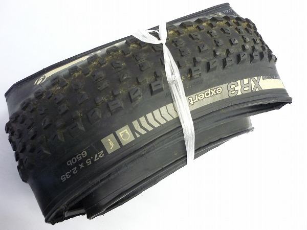 タイヤ XR3 EXPERT 27.5×2.35