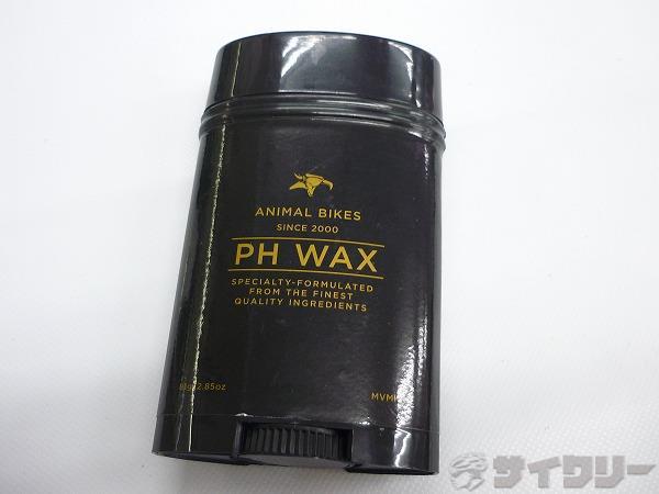 PH WAX ワックス
