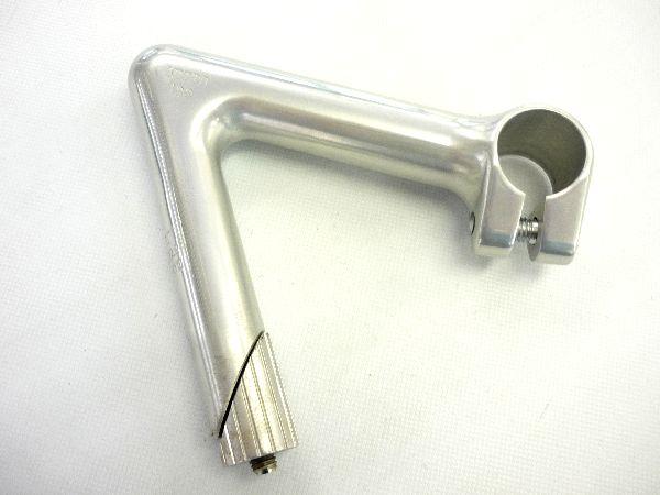 スレッドステム NITTO120 NJS 120mm/25.4mm/22.2mm
