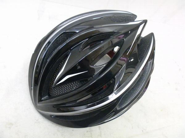 ヘルメット asma サイズ:SM ブラック