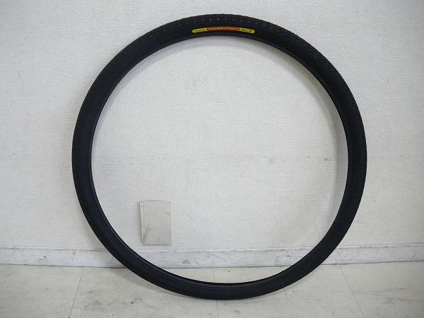 タイヤ PASELA オールブラック 26×1.50(HE)