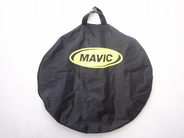 ホイールバッグ 1本用 ブラック