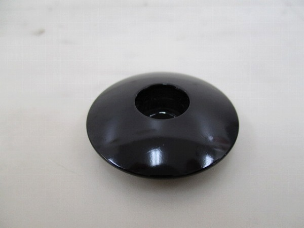 ヘッドキャップ OS ブラック