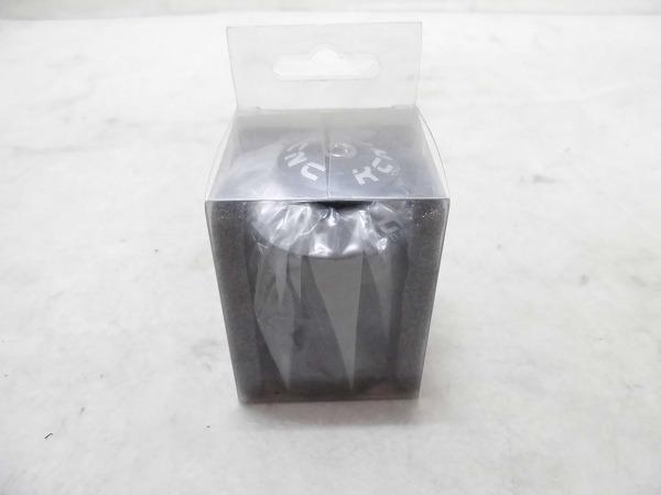 ヘッドパーツ カダックK1 1-1/8(OS用) ブラック