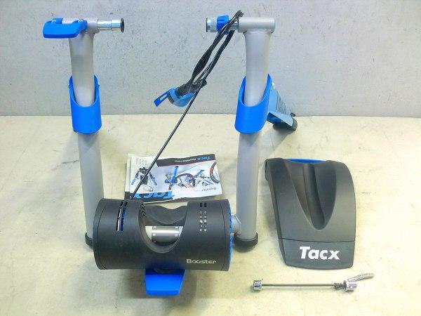 ローラー台 Booster T2500 ブルー