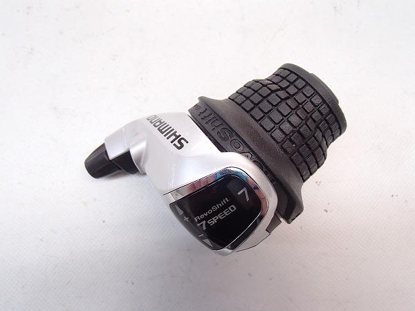グリップシフター SL-RS43-7 7s