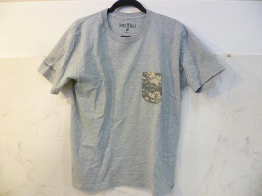 Tシャツ Lサイズ グレー