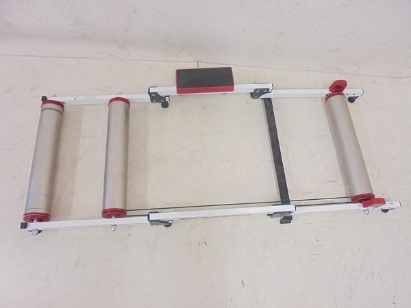 3本ローラー MOZ Roller ※使用感強