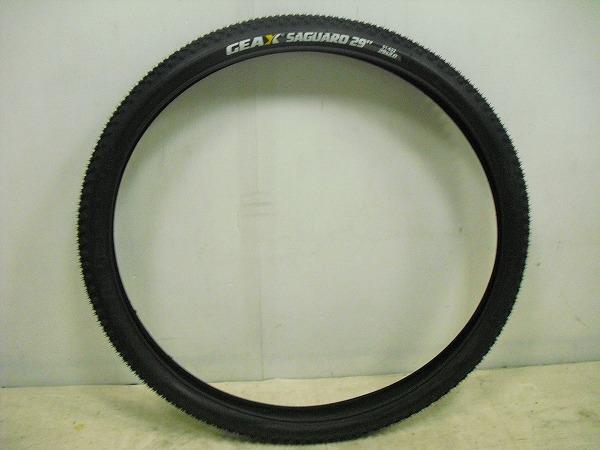 ブロックタイヤ SAGUARO 29×2.0