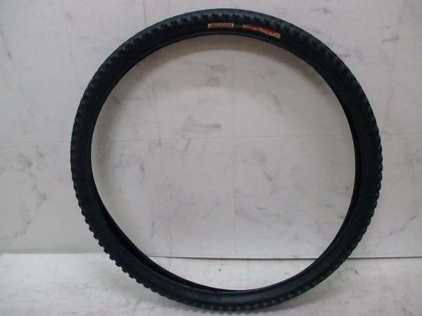 クリンチャータイヤ Worm Drive 26×1.90
