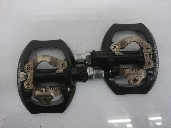 片側ビンディングペダル PD-A530 SPD