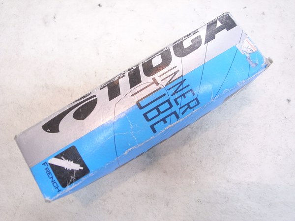 チューブ 26x1.00-1.25 仏式/36mm