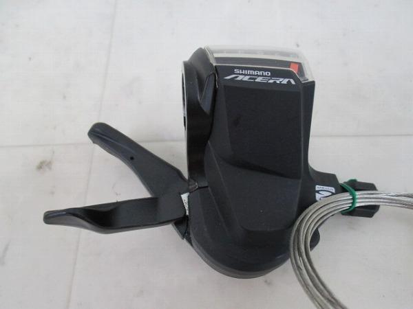 シフター SL-M3000 ACERA 9s