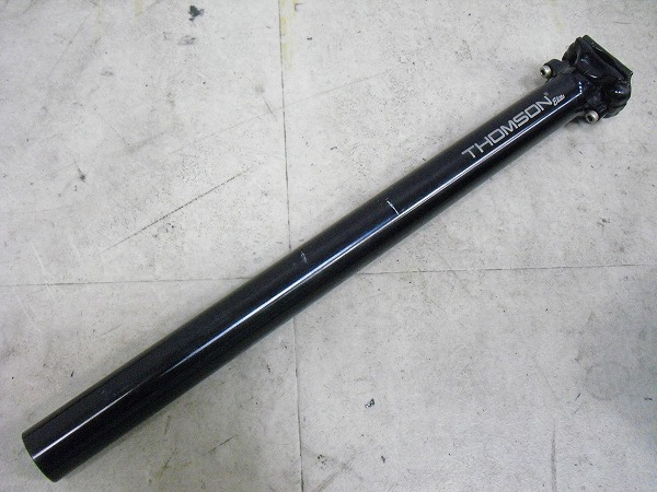 シートポスト ELITE 30.9x350mm ワッシャー欠品