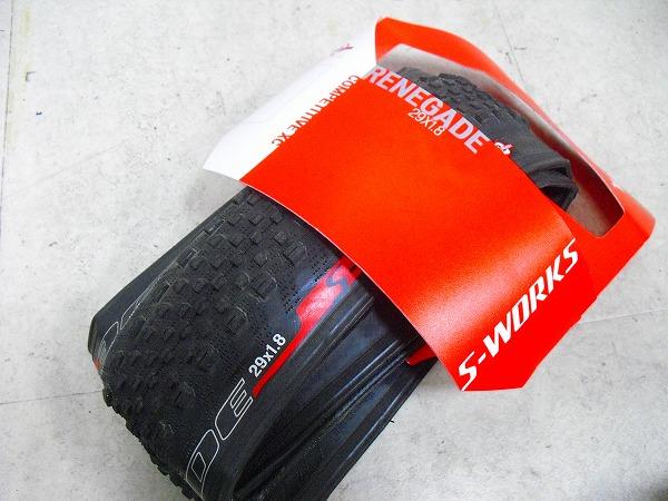 タイヤ RENEGATE 29x1.8