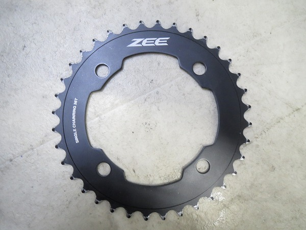 チェーンリング ZEE SINGLE CHAINRING 36T 104mm