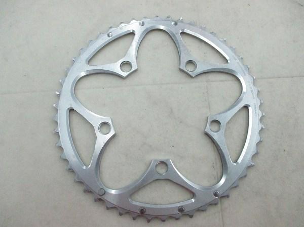 チェーンリング CNC machining 50T PCD:110