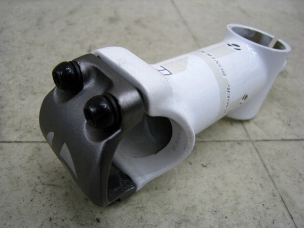 アルミアヘッドステム RL 80/φ31.8/28.6mm