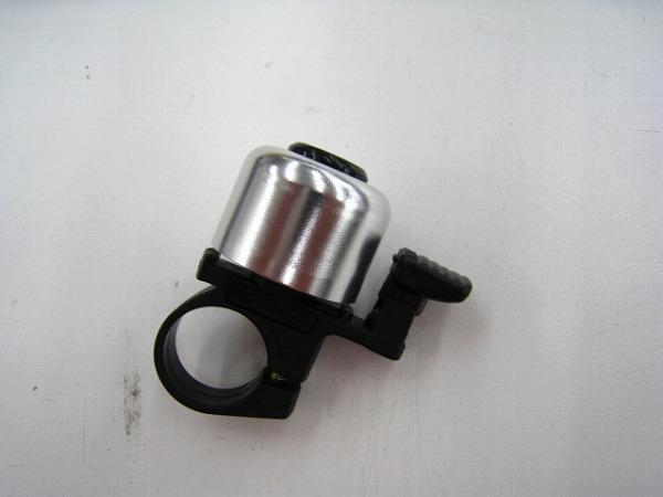 ベル シルバー 22.2mm