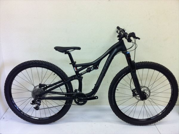 STUMPJUMPER FSR COMP CARBON 29er