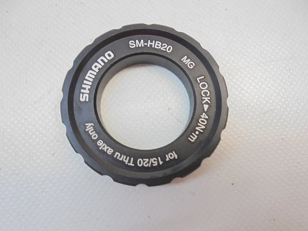 ロックリング SM-HB20 ブラック