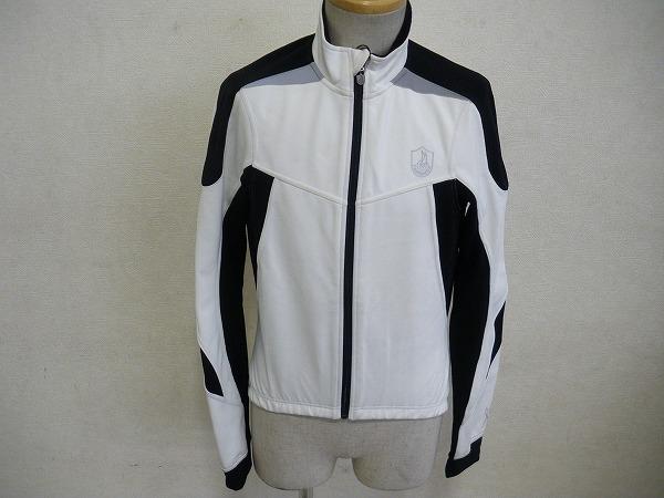 ジャケット Raytech Full thermo txn jacket Sサイズ