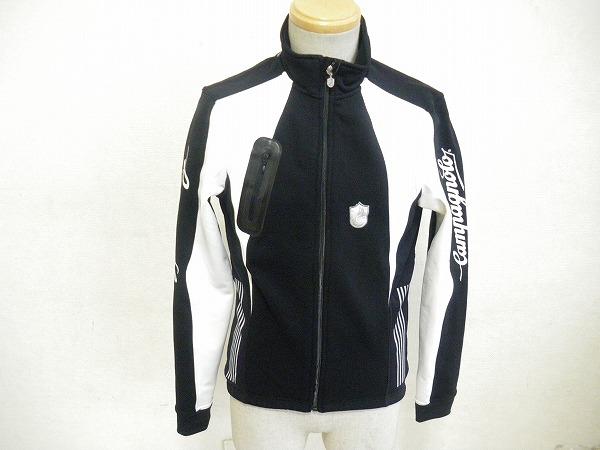 ジャケット Raytech thermo txn jacket Mサイズ