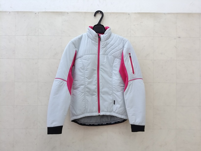 インサレーションジャケット W7900-BL S(レディス)サイズ