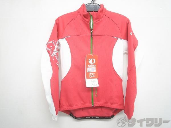 ウィンドブレークジャケット W7500-BL M(レディス)サイズ