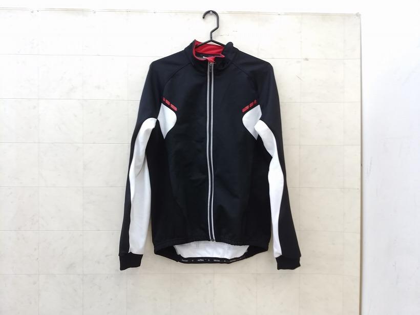 ウィンドブレークジャケット 3500-BL XLサイズ