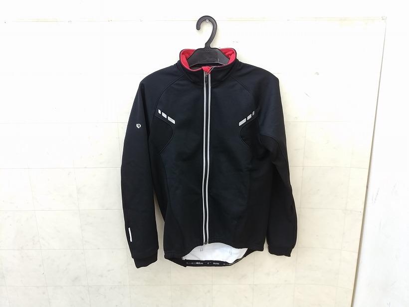 ウィンドブレークジャケット 3500-BL Mサイズ