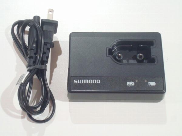 SM-BCR1/SM-BCR1-3 バッテリーチャージャー