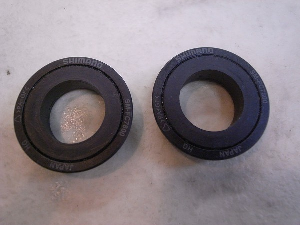ボトムブラケット SM-FC7800 86.5mm/プレスフィット