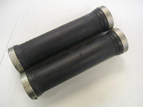 バーグリップ フルスロットル サイズ:130mm