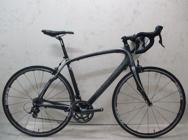 ROUBAIX COMP 105 WH-7850(DURA-ACE)カスタム