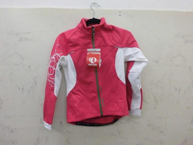 長袖ジャケット ウィンドブレークジャケット サイズ:レディスM