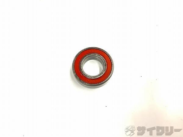 スチールベアリング 6901LU 6×24×12mm
